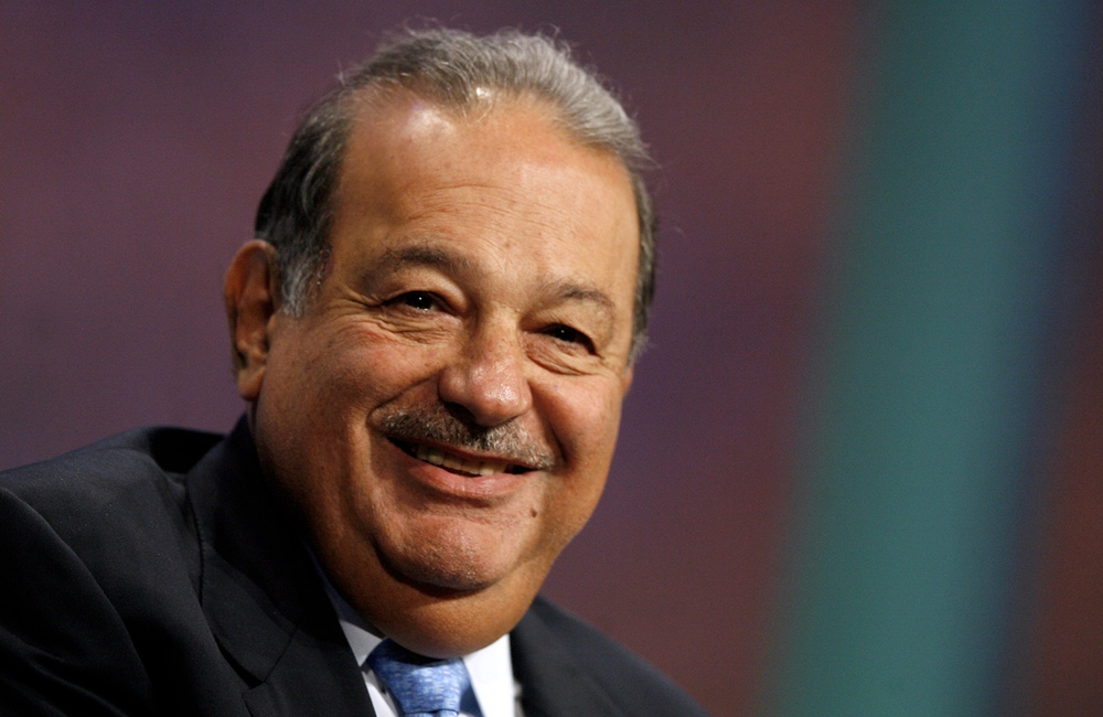 Carlos Slim Helu [image source]