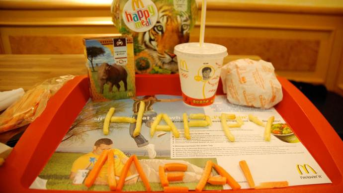 Happy Meal[image source]