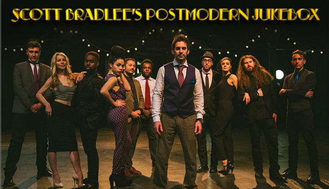 Postmodern Jukebox [Image Search]