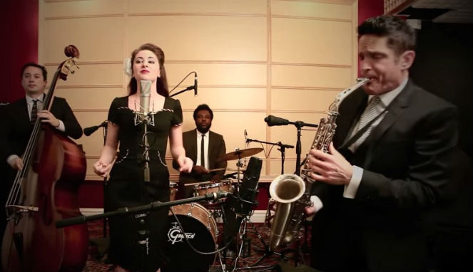 Postmodern Jukebox featuring Dave Koz