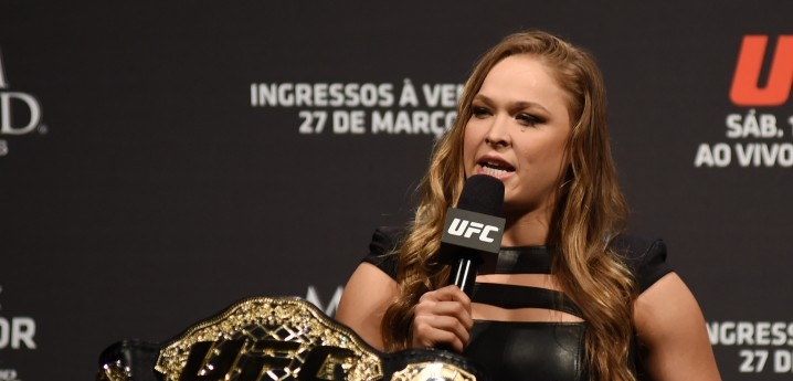 Ronda Rousey [image source]