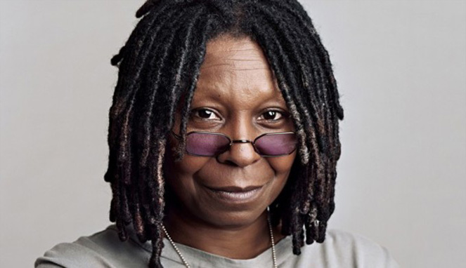 Whoopy Goldberg [Image Source]
