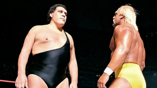 Andre the Giant [Image Source]