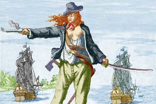 Anne Bonny [image source]