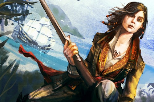 Mary Read [image source]