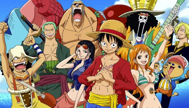One Piece [Image Source]