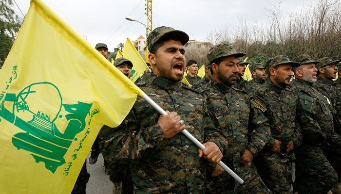 Hezbollah [image source]