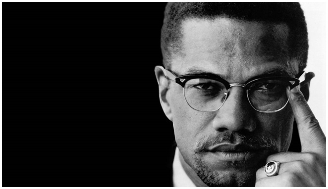 Malcolm X [Image Source]