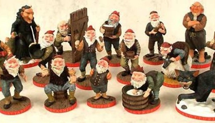 The Yule Lads [image source]
