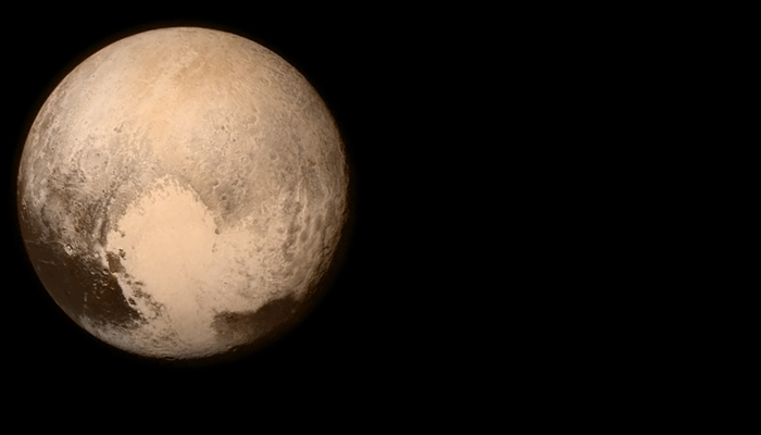 Pluto [image source]
