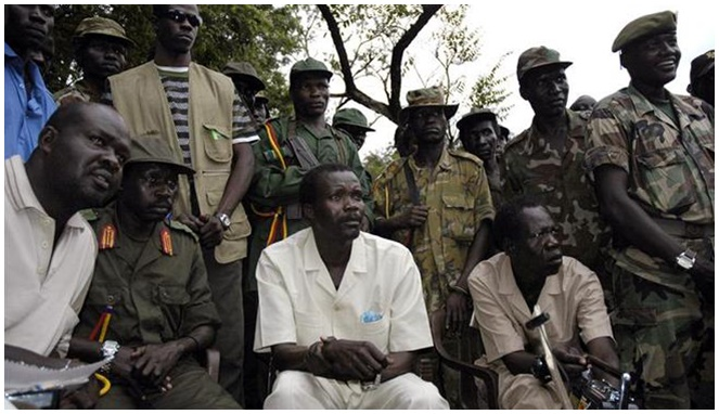 Lord's Resistance Army (LRA) [Image Source]