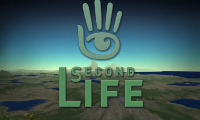 Second Life [image source]