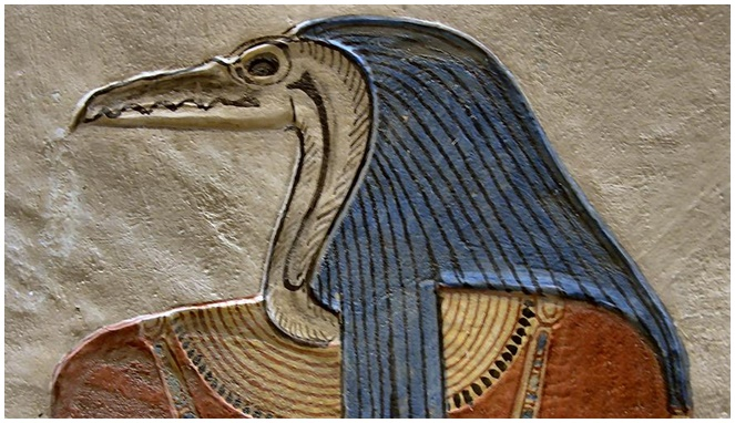 Thoth [Image Source]