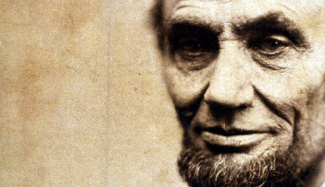 Abraham Lincoln [Image Source]