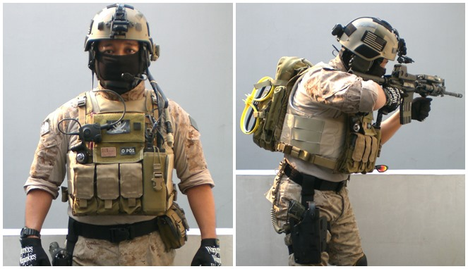 Body Armor [Image Source]