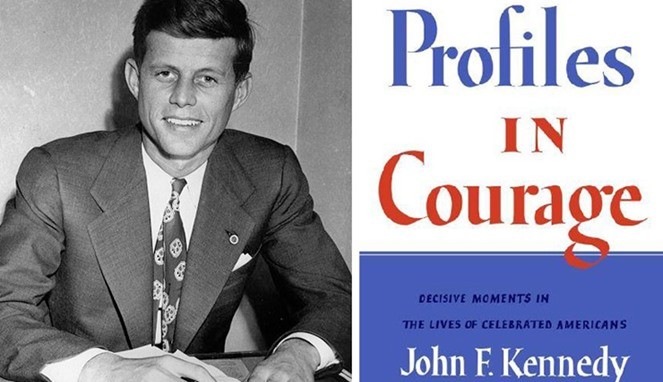 Buku Pulitzer JFK [Image Source]