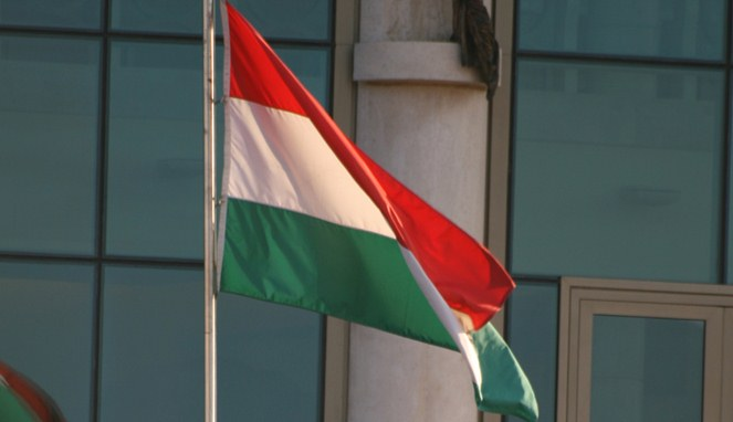 Bendera Hungaria [Image Source]