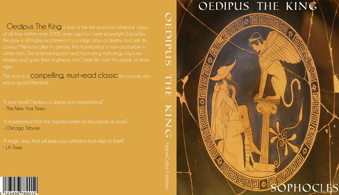 Oedipus the King [Image Source]