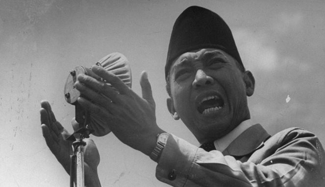 Soekarno [Image Source]