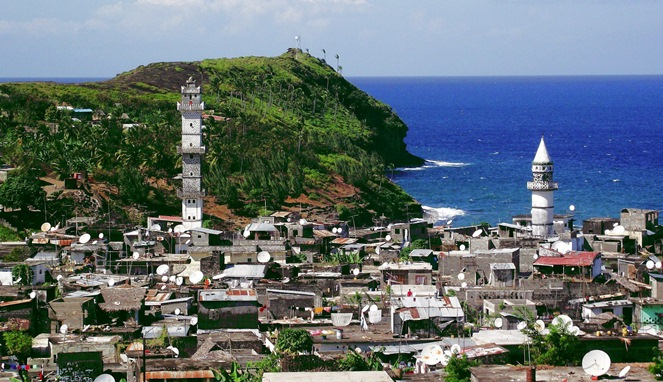 Comoros [Image Source]