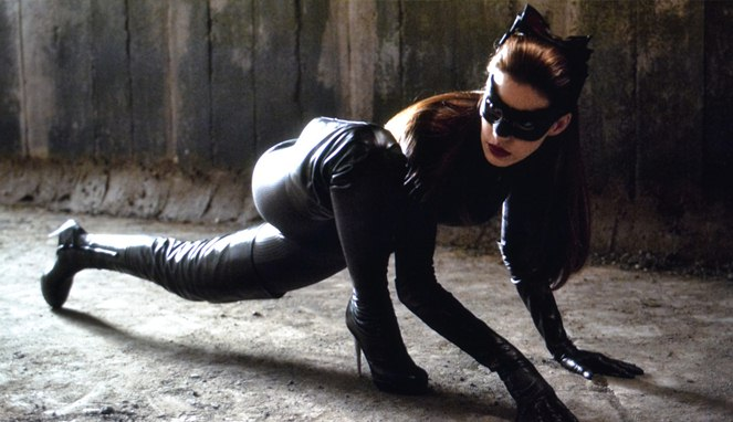 Catwoman [Image Source]